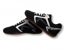ATTOP FUTSAL SHOES AF-110 BLACK/WHITE Futsal Shoes Footwear