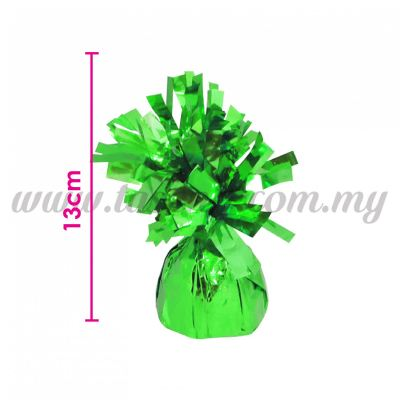 160g Balloon Weight - Green (B-AC-W16GN)