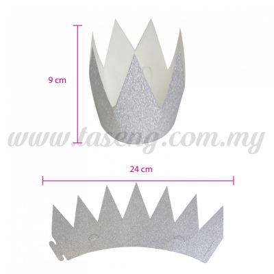 PAPER CROWN (HMK-CR1-S6)