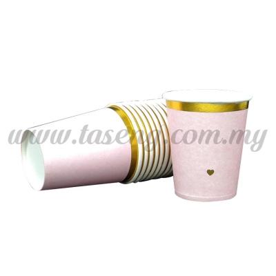 Paper Cup 01 20pcs (P-PC-01)