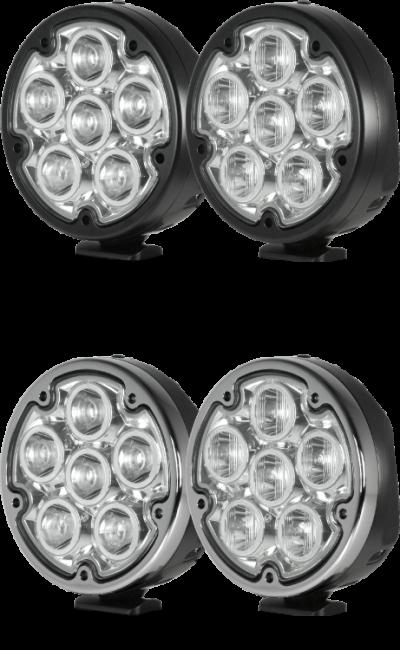Driving Light 60W 220 Series (Pencil/Spread)