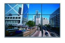 LC-MU4904H 49 Inch Video Wall 3.5 mm Ultra Thin Bezel (LG)