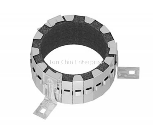 Uni-Collar for (for Pipe Penetration)