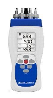 MULTI-PARAMETER PORTABLE METER MODEL 987CO