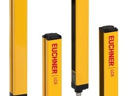 EUCHNER  SAFETY LIGHT CURTAIN SAFETY BARRIER SENSOR Malaysia Thailand Singapore Indonesia Philippines Vietnam Europe USA