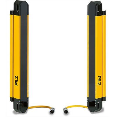 PILZ SAFETY LIGHT CURTAIN SAFETY BARRIER SENSOR Malaysia Thailand Singapore Indonesia Philippines Vietnam Europe USA