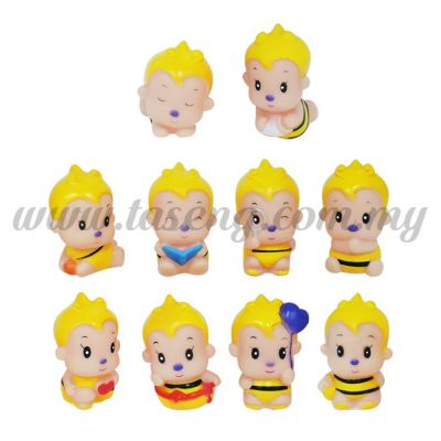 Cuties Bee 10pcs (DC-BEE)
