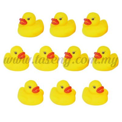 Yellow Duck 10pcs (DC-DUCK3)