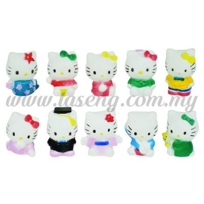Hello Kitty 10pcs (DC-HK)