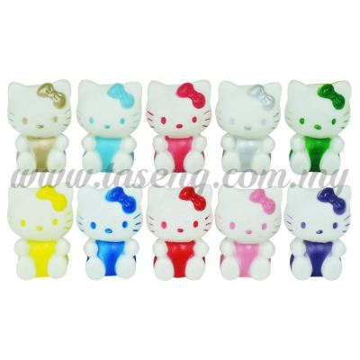 Hello Kitty 2 -Shining 10pcs (DC-HK2)