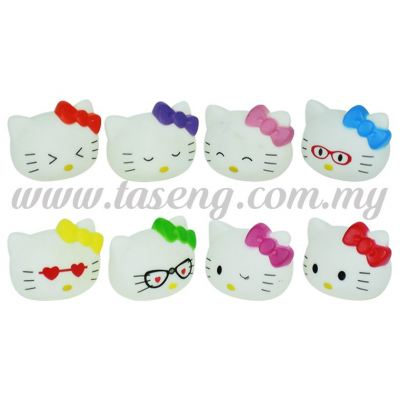 Hello Kitty 7 -Big 8pcs (DC-HK7)
