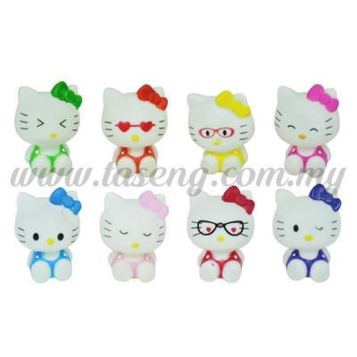 Hello Kitty Mix 8pcs (DC-HK8)