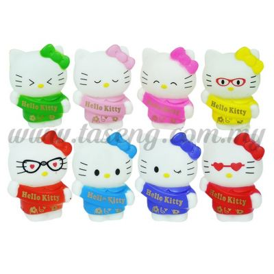 Hello Kitty 18 8pcs (DC-HK18)