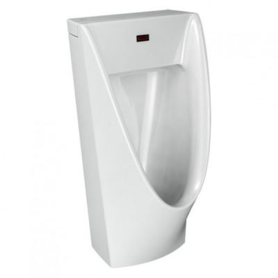 Concept Integrated Water-saving Wall-hung Sensor Urinal CCAS6507
