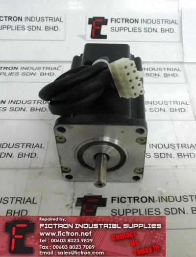 ASM66MC VEXTA ORIENTAL MOTOR Stepper Motor Supply Repair Malaysia Singapore Indonesia USA Thailand Australia