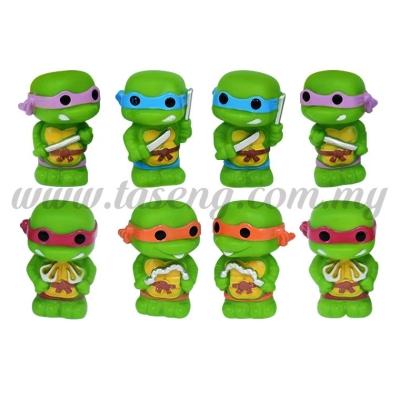 Ninja Turtle 8pcs (DC-NT2)