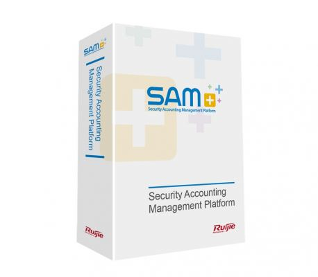 Ruijie RG-SAM+ Security Accounting Management System