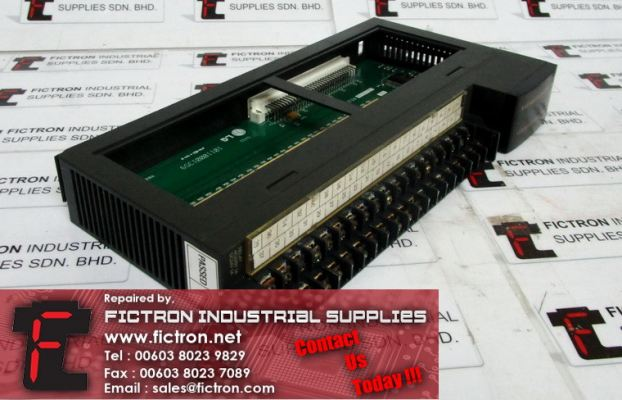 G3Q-RY4A G3QRY4A LG PLC Output Module Supply Repair Malaysia Singapore Indonesia USA Thailand Australia