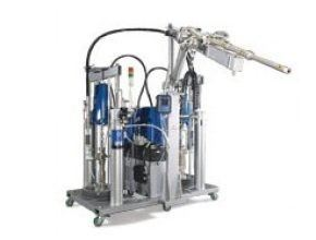 VPM Metering System