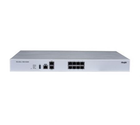 Ruijie RG-WALL 1600-S3200 Next-Generation Firewall Series