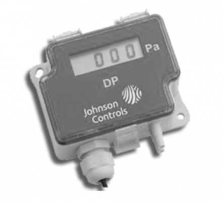 DP2500-R8 -Differential Pressure Transmitter