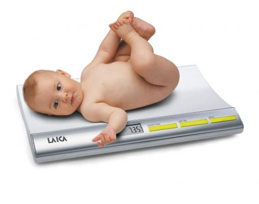 PS3001 Pro Baby Scale