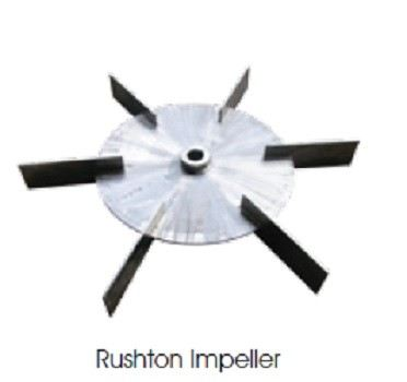 RUSHTON IMPELLER