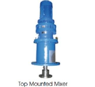 TOP MOUNTED MIXER