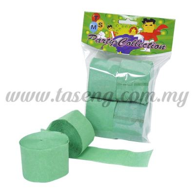 Paper String -Green 4pcs (P-PST-4GN)