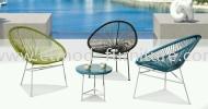 SF1435C Spring Chair Lounge Chair Chairs