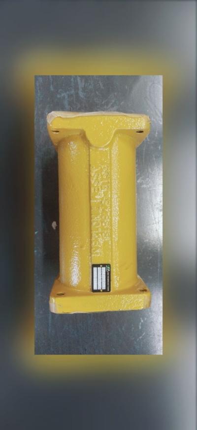 7N0128 Cooler - Transmission