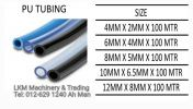 Polyurethane PU Tubing Tubing Machine Accessories