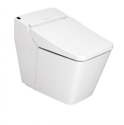 Acacia Evolution Integrated WC (Manual Open-Close Seat & Cover) WP-1806.022.04