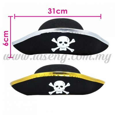 Pirate Hat (HAT-P1-01)