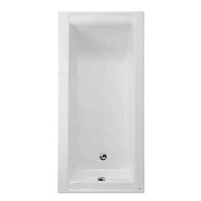 Plaza-S Drop-In Bath Tub TF70020-WT