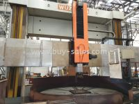 CNC VERTICAL TURNING N MILLING 8M SWING