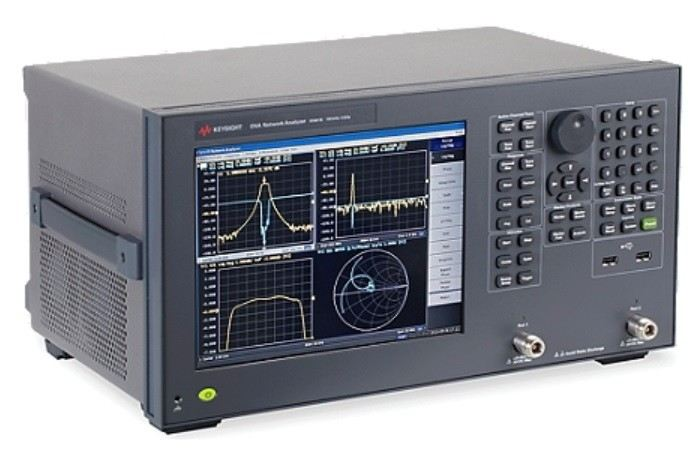 E5063A ENA Vector Network Analyzer Network Analyzers  Keysight Technologies