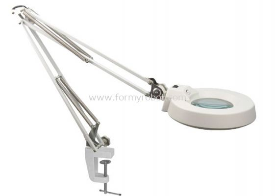 LED Magnifier -myLM-86A