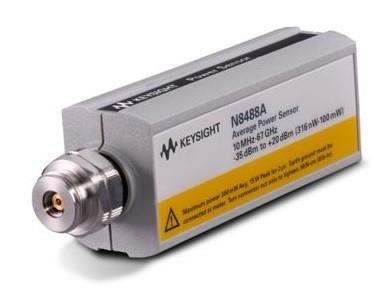 N8488A Thermocouple Power Sensors Power Sensors  Keysight Technologies