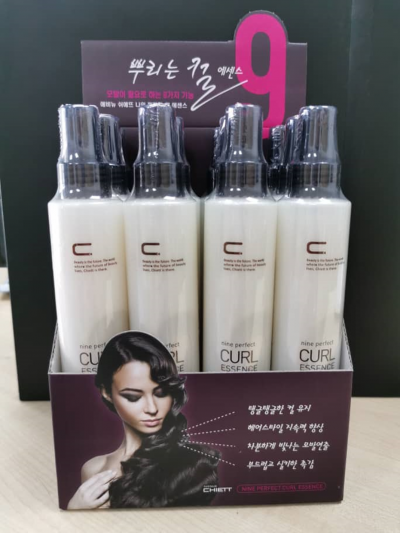 AVENUE CHIETT Nine Perfect Curl Essence