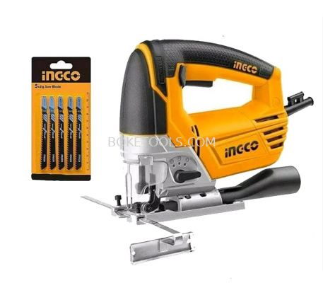 (AVAILABLE IN PIONEER BRANCH) INGCO JS80028 Jig Saw (800W)