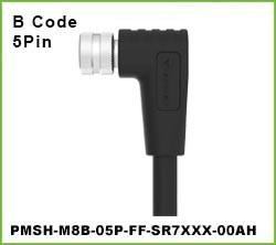 DEGSON PMSH-M8B-05P-FF-SR7XXX-00AH