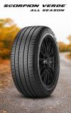 235/55R18 Pirelli Scorpion Verde A/S SCORPION VERDE A/S PIRELLI TYRES