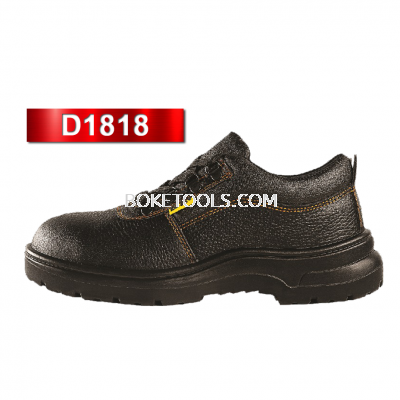 SAFETY SHOE D-1818
