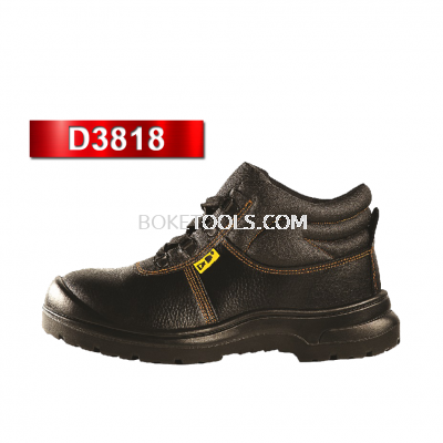 SAFETY SHOE D-3818