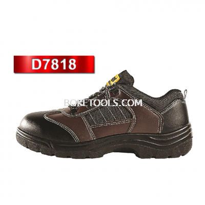 SAFETY SHOE D-7818