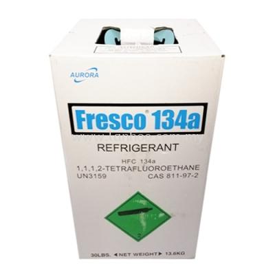 Fresco R134A X 13.6KG HFC Refrigerant Gas