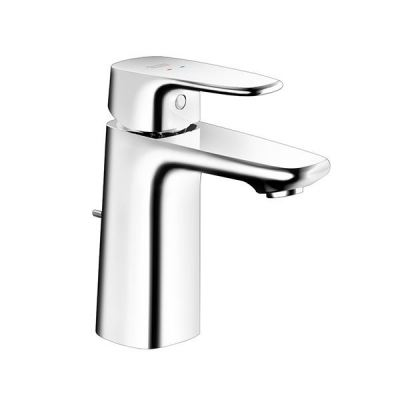 Signature Single Hole Basin Mixer with Pop-up Drain FFAS1701-1015L0BC0