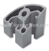 Aluminium Profile CP 4040CR-8