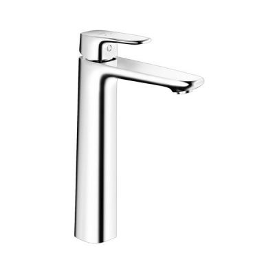 Signature Single Hole Extended Basin Mixer with Pop-up Drain FFAS1702-1015L0BC0